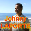 Johnny LAPORTE-Internet - Johnny LAPORTE